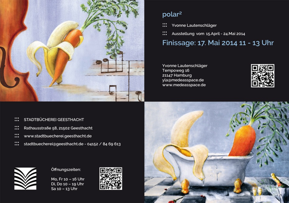 Ausstellung Geesthacht